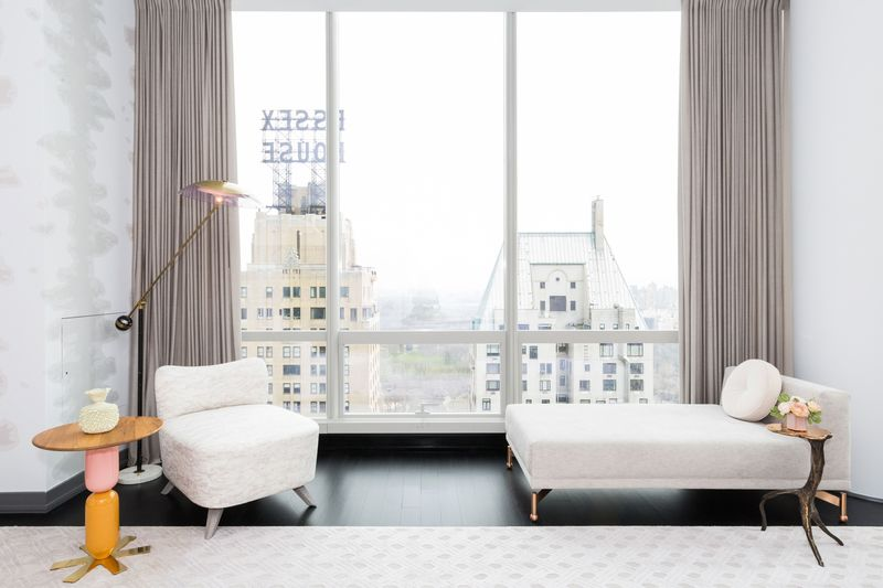 -1x-1 NYC Luxury Tower One57 Has Big Quarter Thanks to Condo Discounts