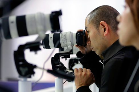 Inside The CP+ Camera and Photo Imaging Show 2016