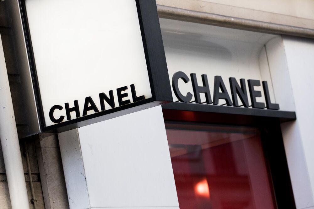 buy online ac464 fa571 シャネルが初めて財務情報を公開、ヴィトンに迫る売上高 - Bloomberg