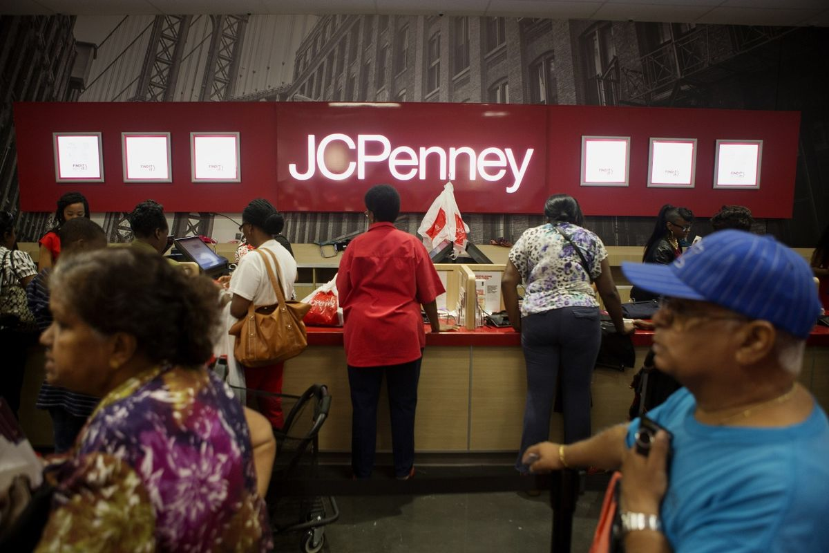 J.C. Penney Says Trump's Proposed Tariffs Will Impact Women More