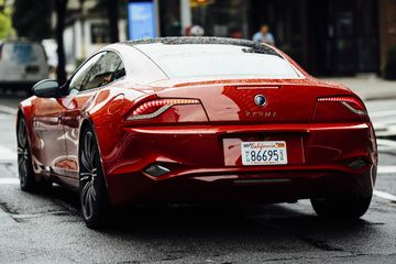 Karma Revero Review: This Is a Very Bad Car and Here Is Why
