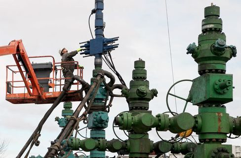Pennsylvania Fracking Can Put Water at Risk, Duke Study Finds
