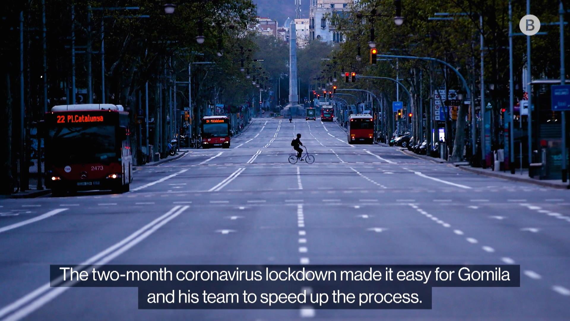 Meet the Urban Planner Behind Barcelona's Bike Revolution