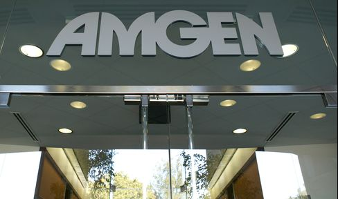 Amgen Said to Boost Onyx Pharmaceuticals Bid to $130 a Share