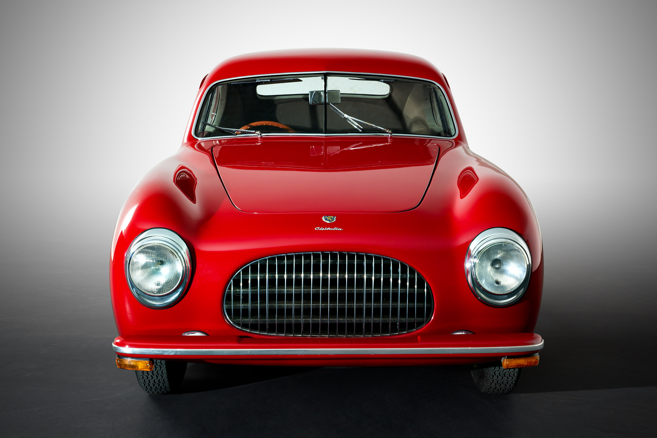 A Visual History of Pininfarina, the Design House That Helped Shape ...