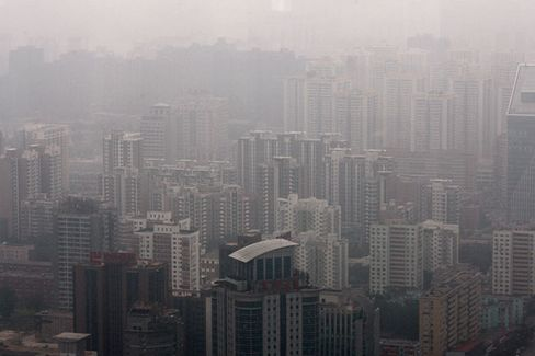 How Cleaning China???s Dirty Air Can Slow Climate Change