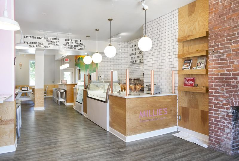 Best New Ice Cream Shops in America Bloomberg