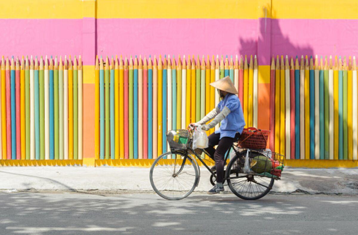 Vietnam Is a Frontier Market for...
