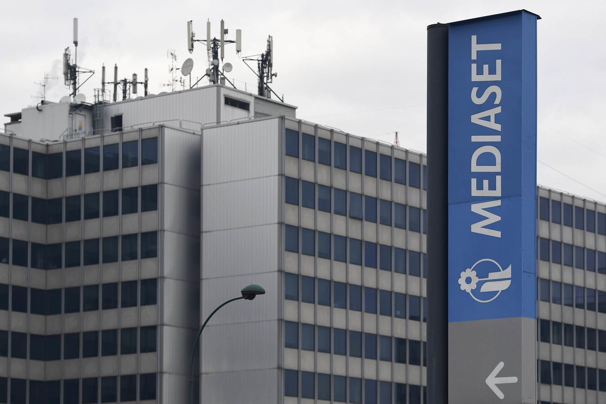 Berlusconi's Mediaset to End Five-Year Fight with Vivendi thumbnail