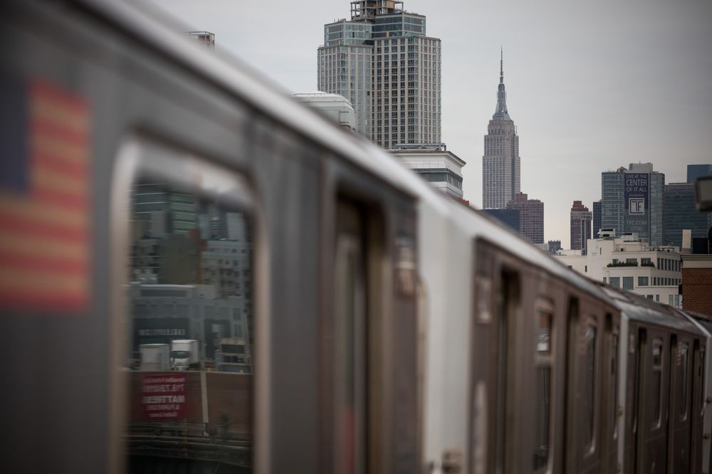Ride A Ferry In San Francisco, Take the Subway In NYC: Big City Commutes