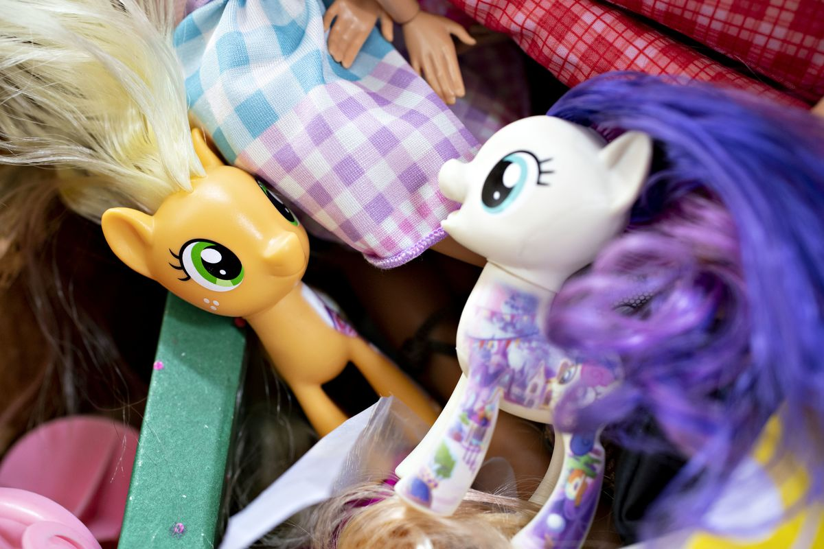 Hasbro to Cut Jobs, Grappling With Toys 'R' Us Fallout and Sales Declines