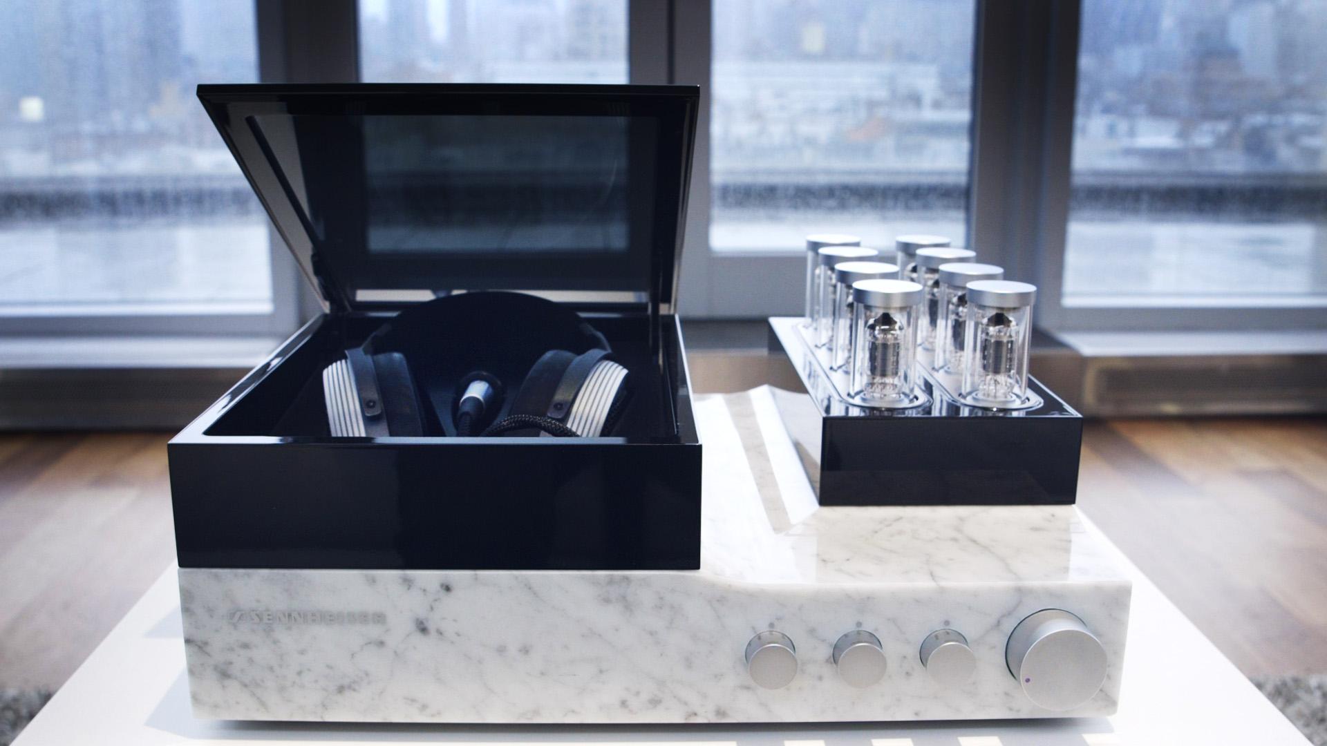 Asia Carrera Marble new sennheiser orpheus: best headphone and amp combo