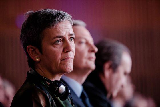 Tech Giants' Ad-Revenue Machine Faces Call for EU Attention