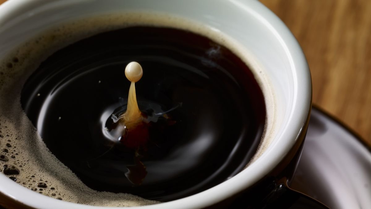 Beta For Coffee Finance