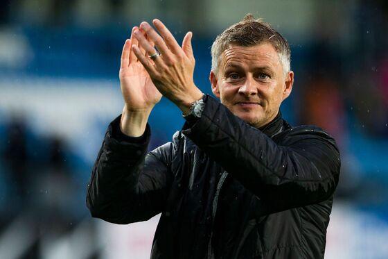 Man United Legend Solskjaer Takes Charge After Mourinho's Ouster