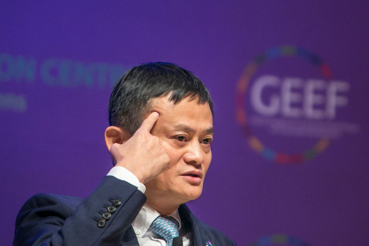 Image result for Jack Ma to Partner With Philippines Duterte to Improve Country's Technology