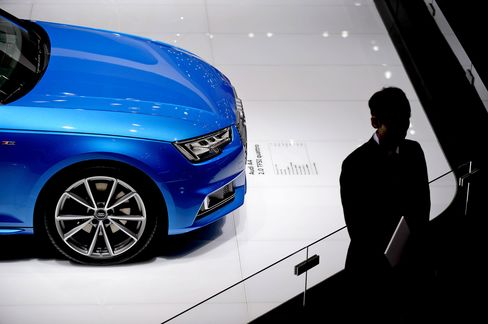 Day 2 Of The Tokyo Motor Show
