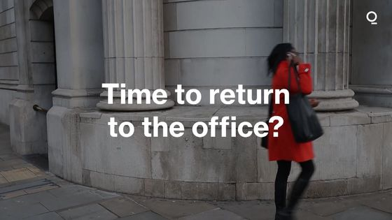 U.K.'sOfficeWorkers Set to Stay Homeas Reopening Falls Flat