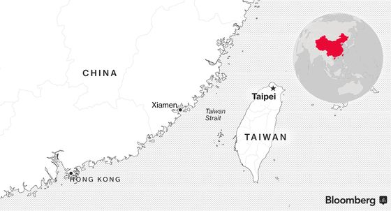 China's Rejection of Taiwan Buffer Zone Raises Risk of Clash