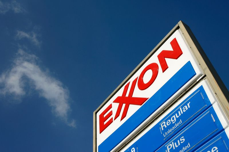 Exxon Chevron Conocophillips Earnings Walking Wounded Bloomberg