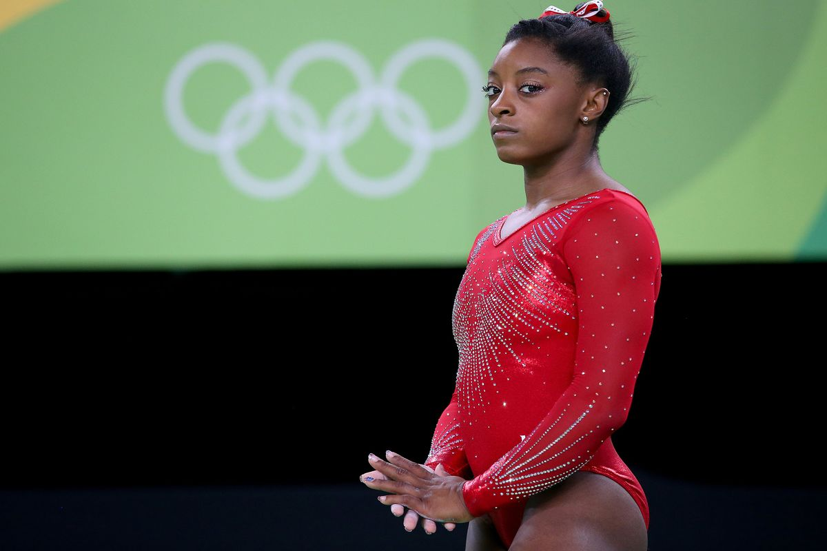 Olympic Champ Simone Biles Says She Was Abused By Doctor