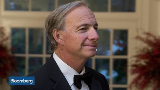 Ray Dalio Is Changing His Mind About Donald Trump