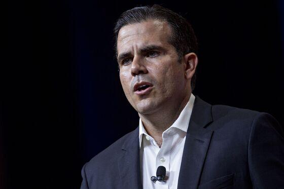 Puerto Rican Succession Crisis Escalates as Governor Set to Exit