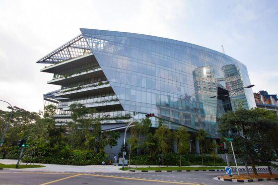 Blackstone Buying Lucasfilm Singapore Facility for $132 Million