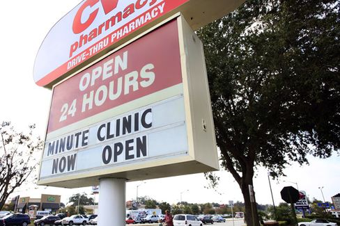 CVS Is Pushing Obamacare. Will it Backfire?