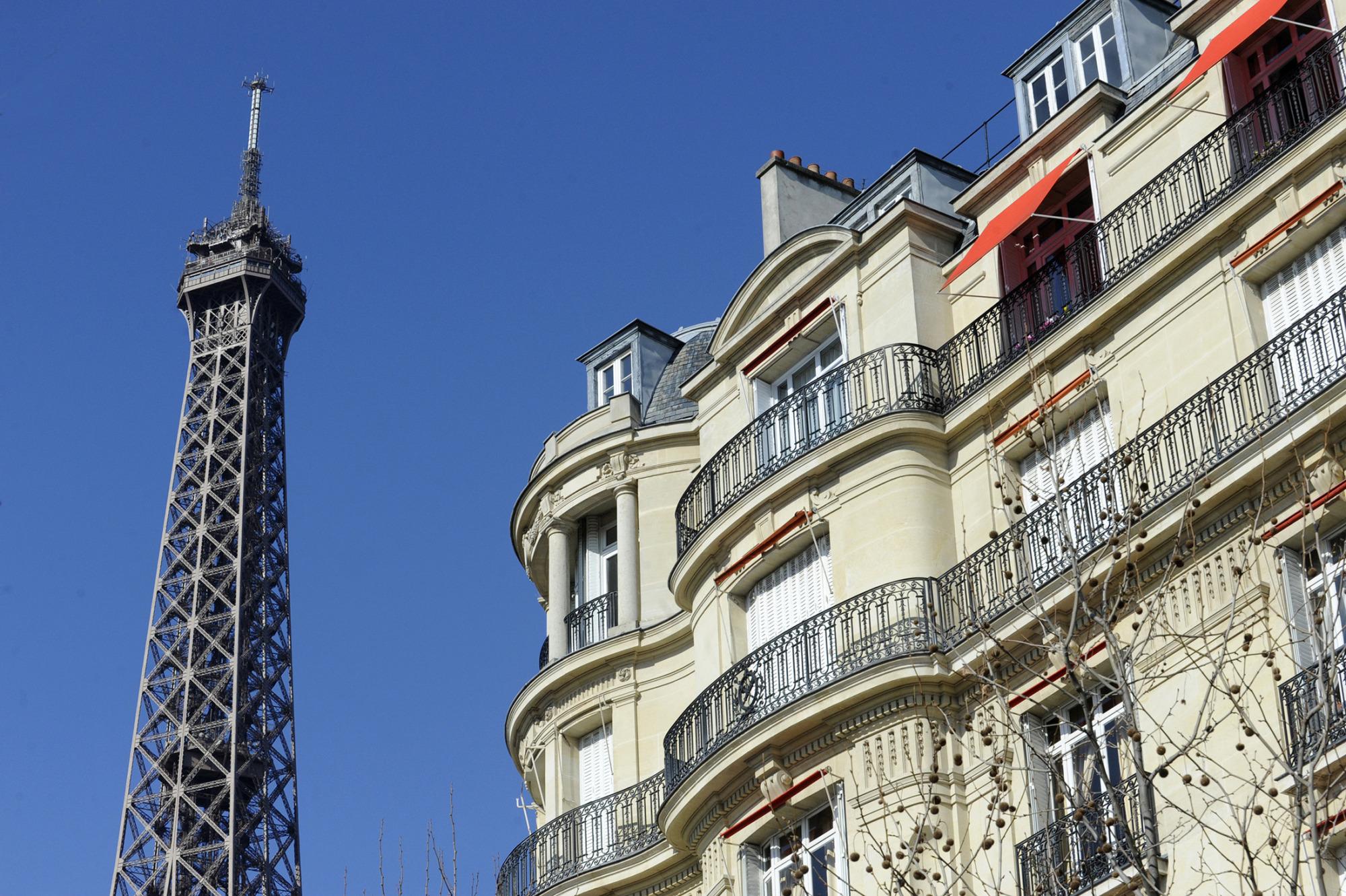 フランスは金持ちに最もやさしい国か、富裕層の資産が急拡大