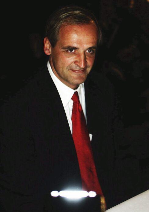 Florian Wilhelm Jurgen Homm