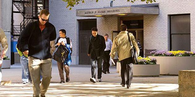 Best College Return on Investment: Massachusetts