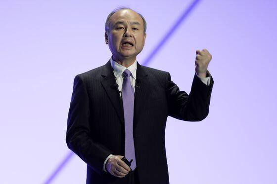 Arm Battle With China CEO Escalates, Complicating SoftBank Sale