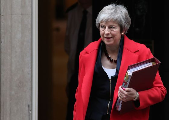 If May Can't Win Her Brexit Vote, What Other Options Are There?
