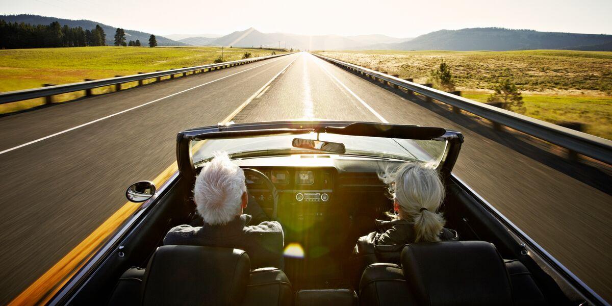 Boomers Are Thriving on an 'Unprecedented' $9 Trillion Inheritance