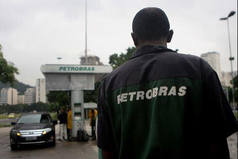 Cheap Petrobras Gas Hurts Ethanol Investments