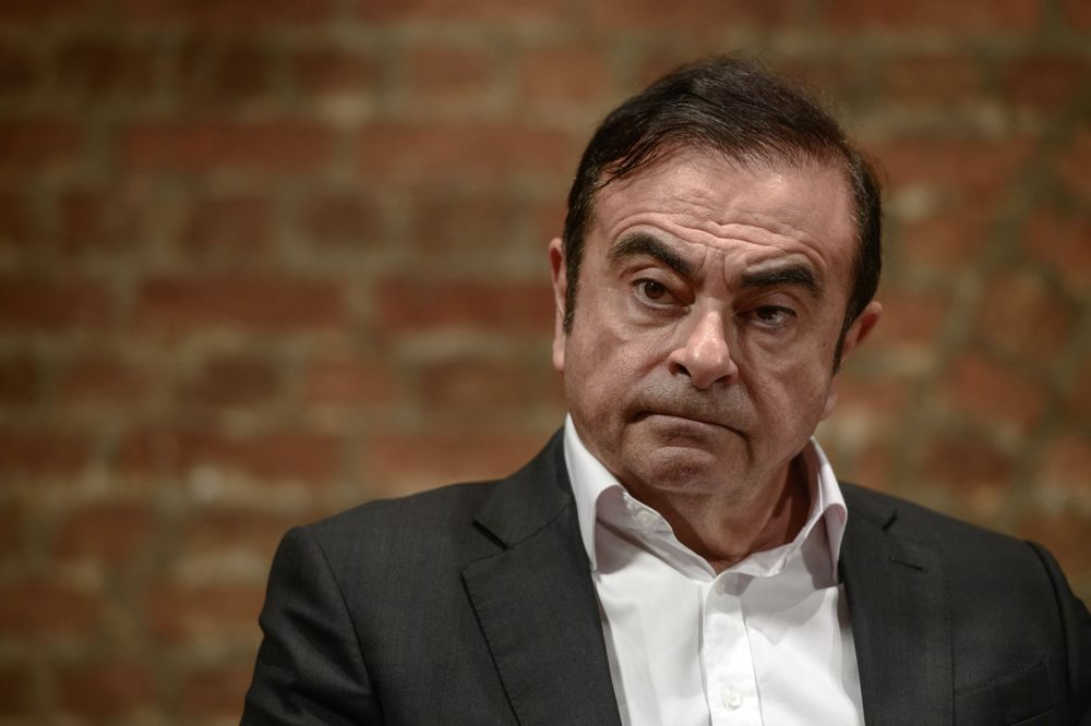 Ghosn Denied Bail Yet Again With Trial Still Months Away