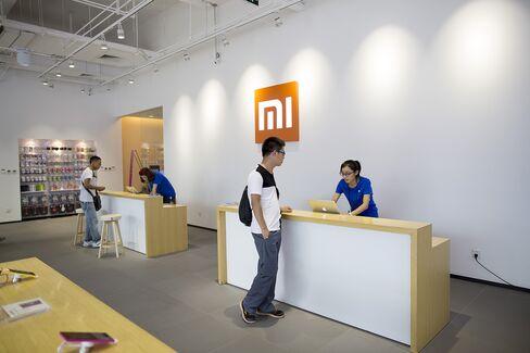 Xiaomi Corp.