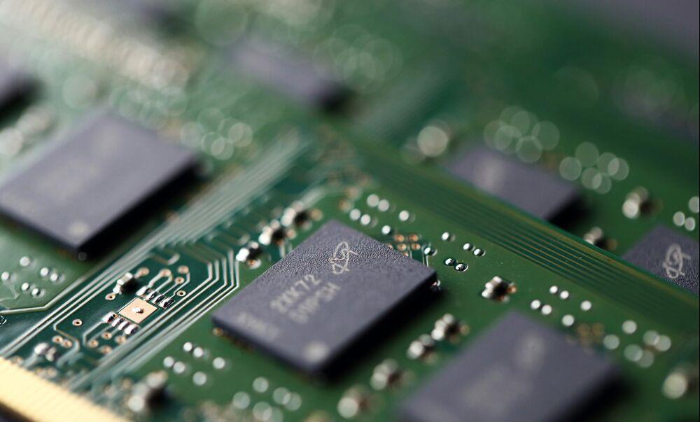 Huawei Blacklist Loopholes Were Made in the U.S.A.