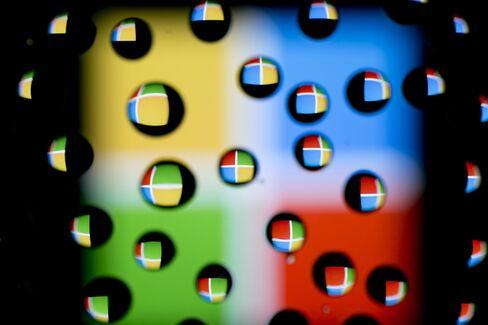 Microsoft Wins U.K. Court Ruling Over Motorola Pager Patent