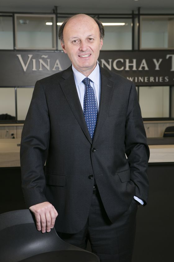 Cost-Conscious Drinkers Drive Sales for Top Vintner in Pandemic
