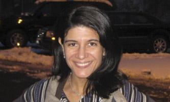 Leila Gonzalez Gorman