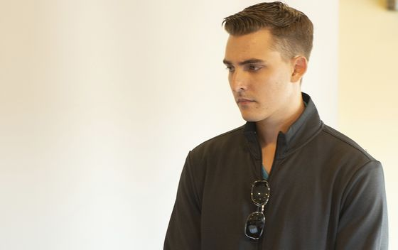 Conservative Blogger Jacob Wohl Wanted for Selling Fake Security