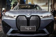 relates to How Electric Car Designers Are Reimagining Iconic Grilles