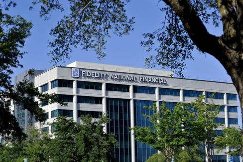 Fidelity National Agrees to Buy LPS in $2.9 Billion Deal