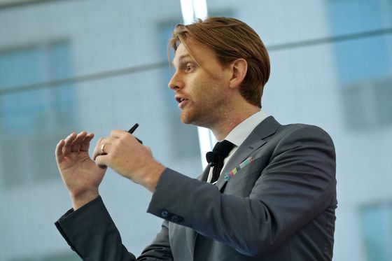 Short Seller Soren Aandahl Chases Targets With New Hedge Fund