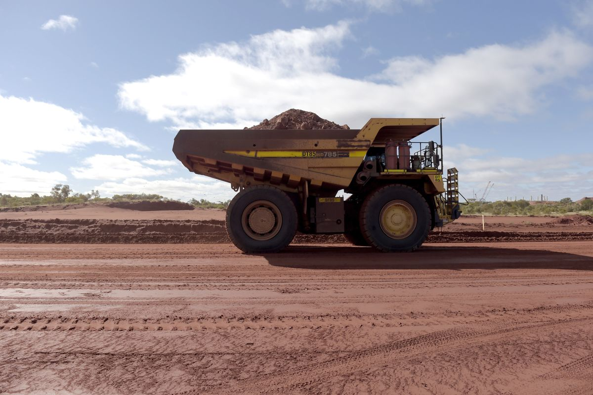 Gold Giant Australia Is Firing Back Up a Record Exploration Boom