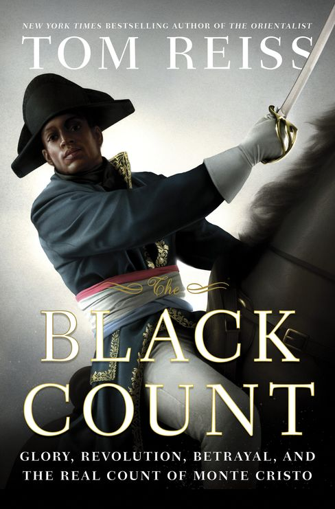 'The Black Count'
