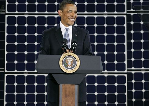 Obama Seen Skirting Congress to Set Climate-Change Policies