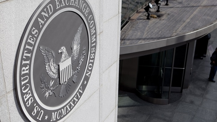 SEC Chair Jay Clayton: U.S. Market Regulation Is Superior